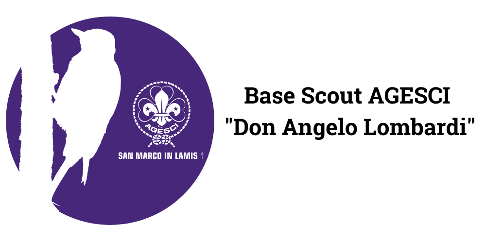 """Base Scout """"Don Angelo Lombardi"""""""